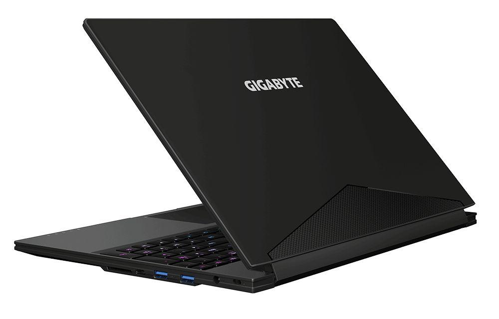 Gigabyte Aero 15X laptop