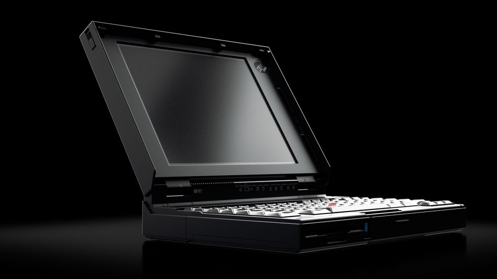 Lenovo ThinkPad 700C