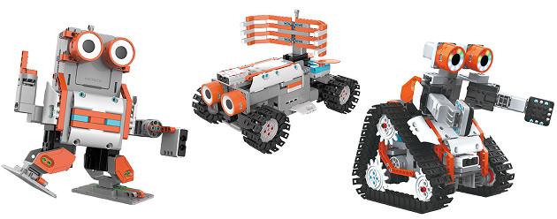 Astrobot przykłady