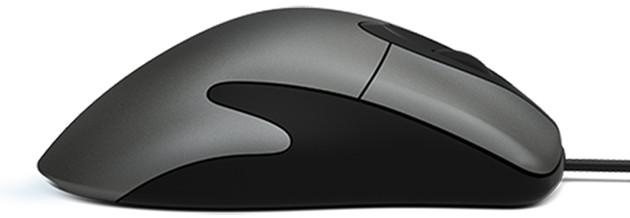 Intellimouse bok
