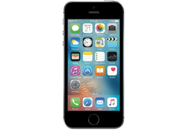 Apple iPhone SE 32 GB