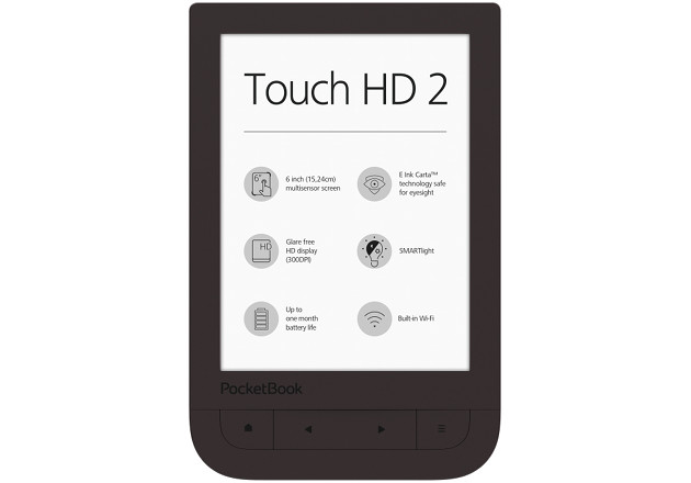 PocketBook Touch HD 2 czytnik