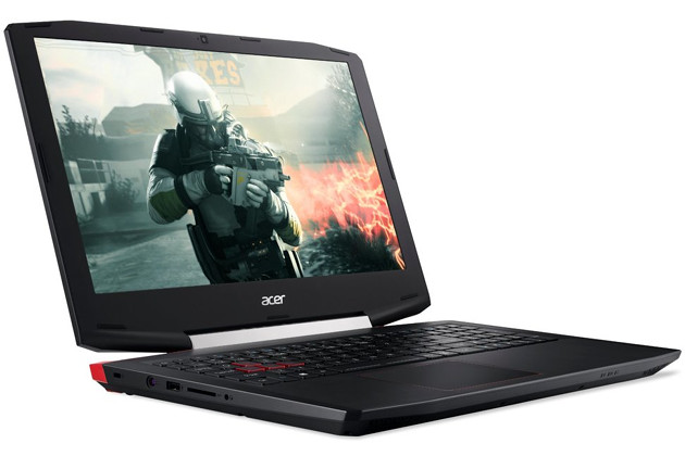 Acer Aspire VX 15 VX5-591-58TC