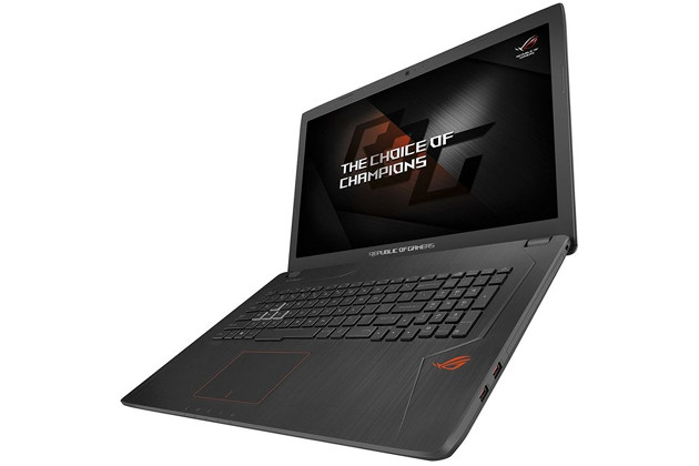 ASUS ROG Strix GL753VE-GC016T