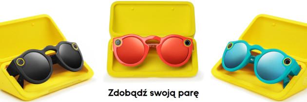 Spectacles Polska