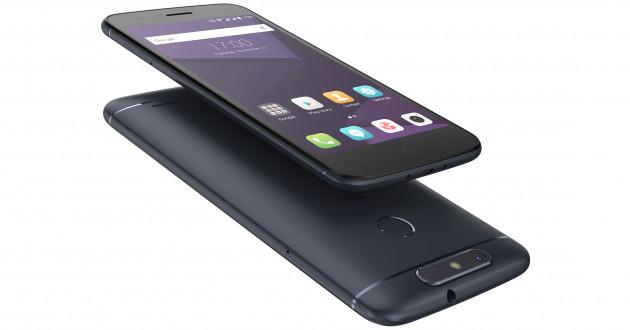 ZTE Blade V8 Lite smartfon