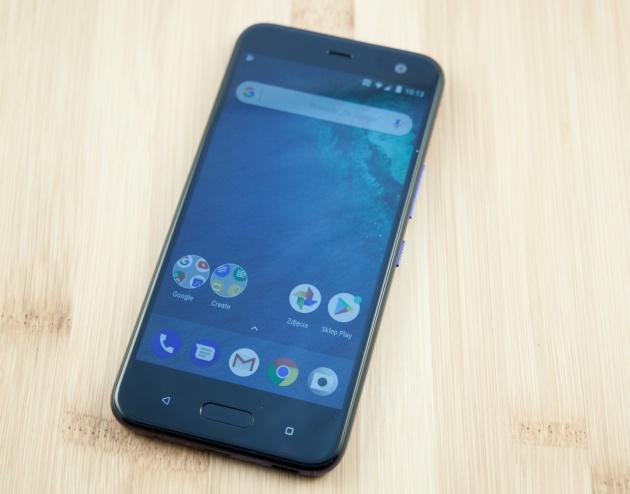 HTC U11 life przednia ścianka