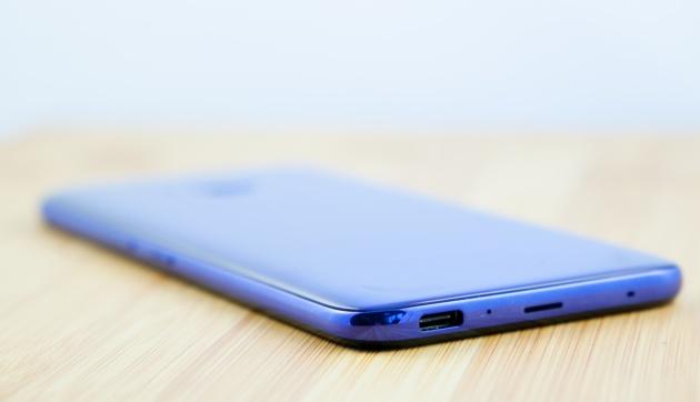 HTC U11 life złącze USB