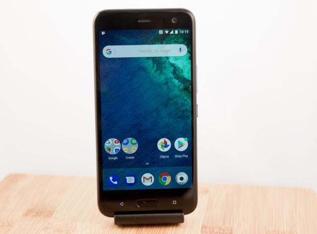 HTC U11 life ekran