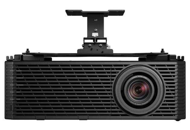 Canon XEED 4K600Z instalacja