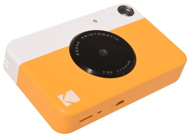 Kodak Printomatic przód