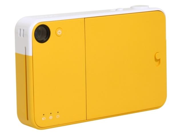 Kodak Printomatic tył