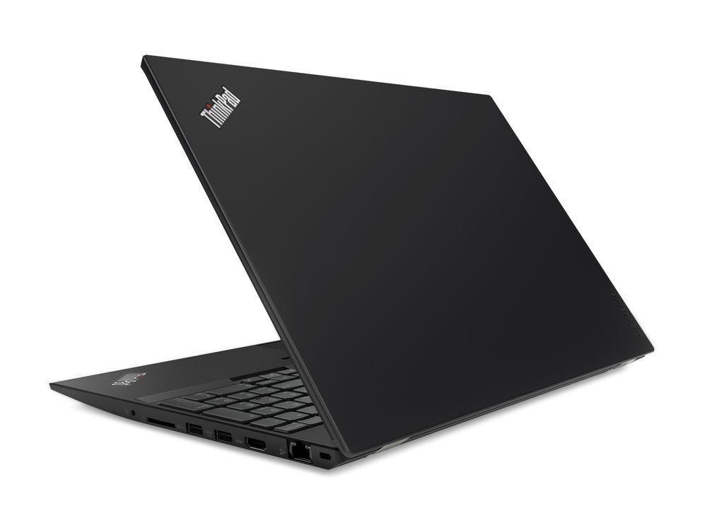 Lenovo ThinkPad P52s