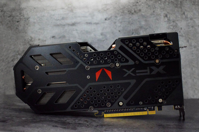 XFX Radeon Vega