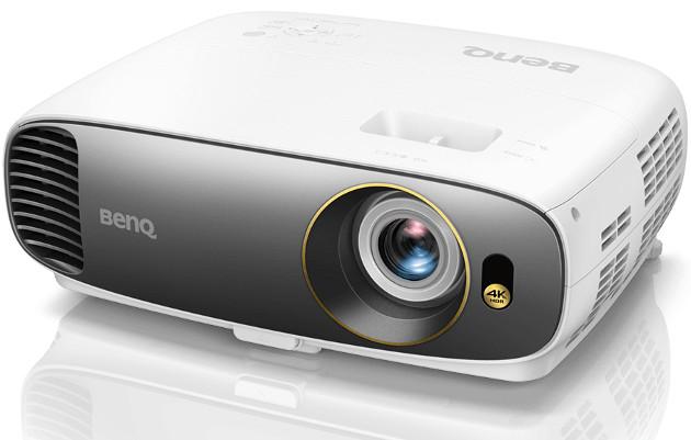 BenQ W1700 projektor przód