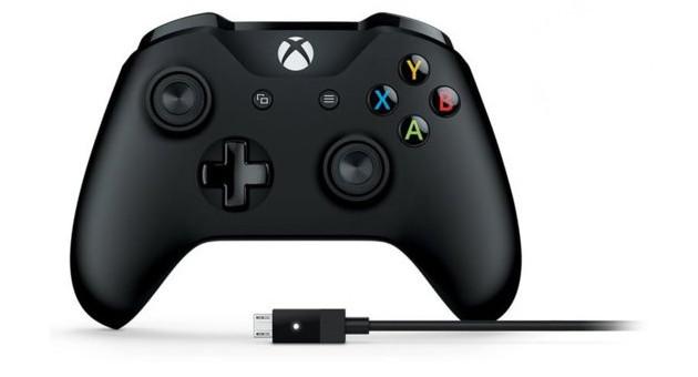 gamepad Microsoft Xbox One