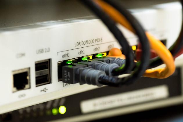Net Neutrality ETH
