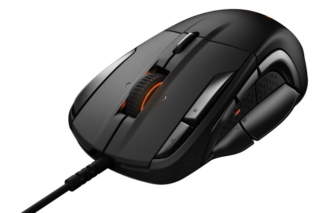 SteelSeries Rival 500