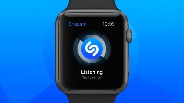 Apple chce kupić Shazam