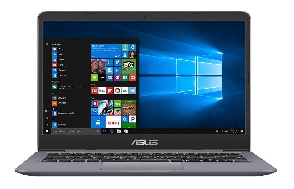 ASUS VivoBook 14 X411