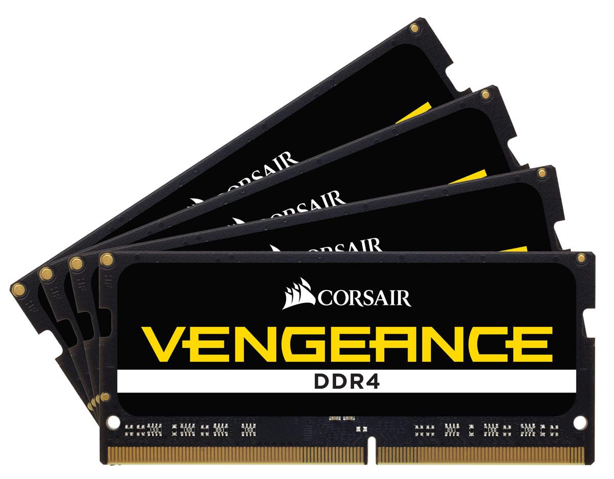 Corsair Vengeance SO-DIMM DDR4