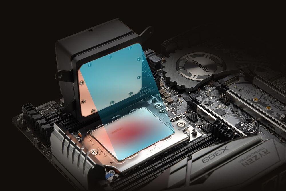 Enermax LiqTech TR4