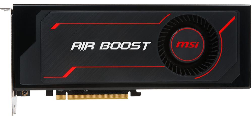 MSI Radeon RX Vega 56 8G karta graficzna
