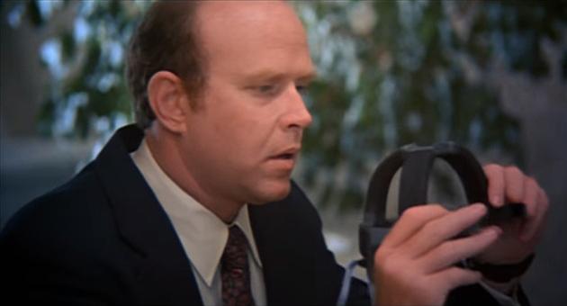 Burza mózgów - scena z filmu