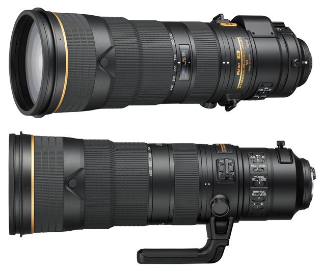Nikon 180-400