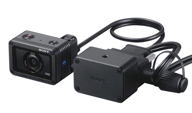 Sony RX0 i CCB-WD1