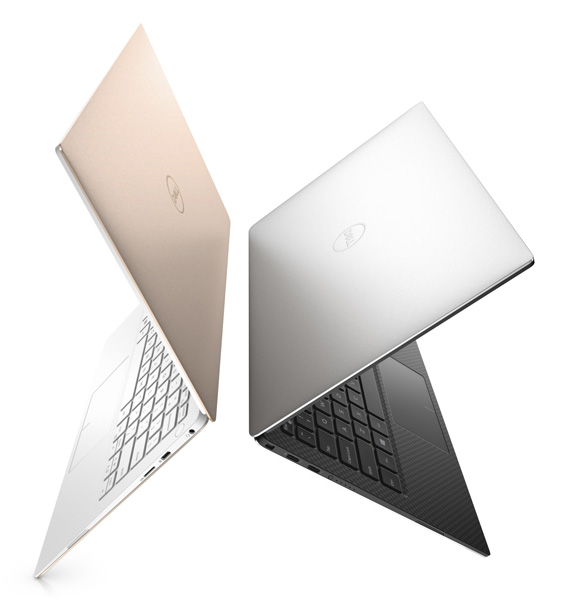 Dell XPS 2018