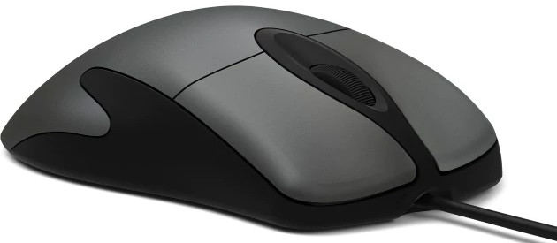 Microsoft Classic IntelliMouse bok