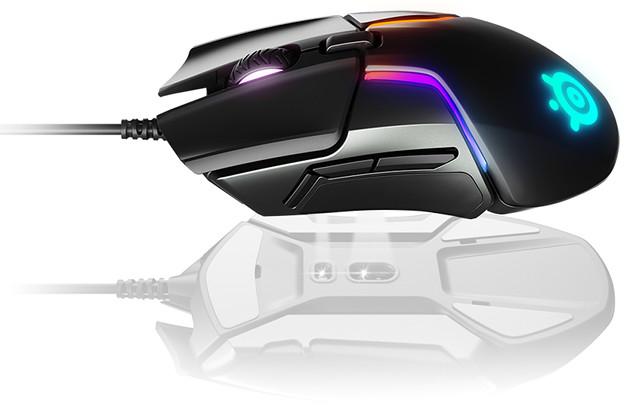 SteelSeries Rival 600 mysz