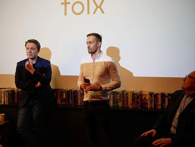 Folx konferencja