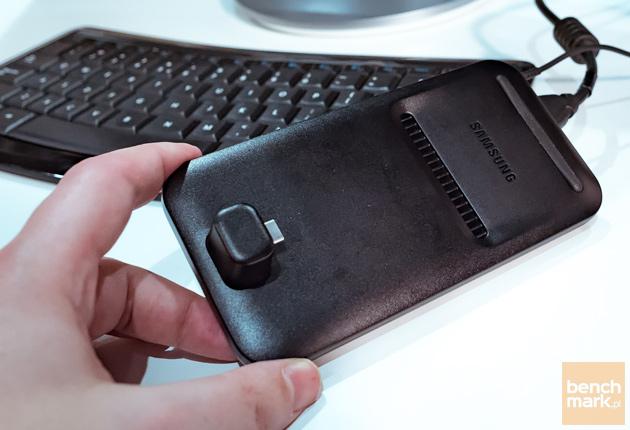 Samsung DeX bez smartfona