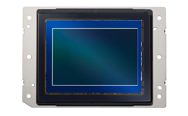 Sensor Nikon D850