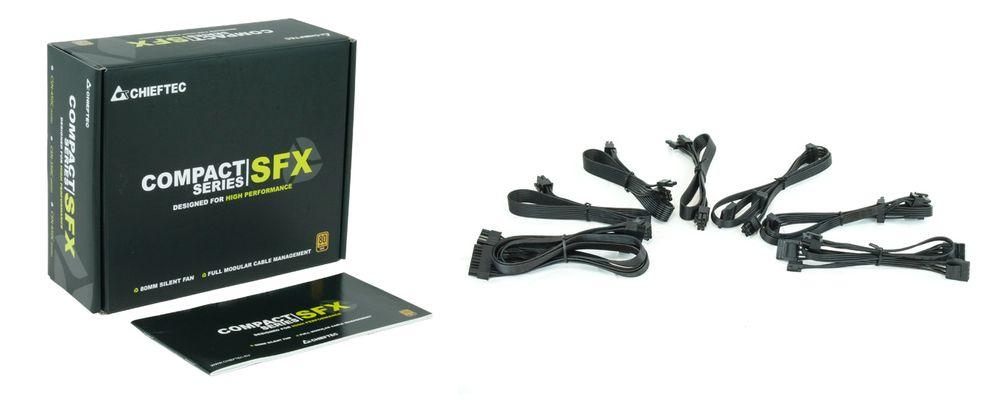 Chieftec Compact SFX