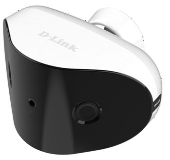 D-Link DCS-8650LH