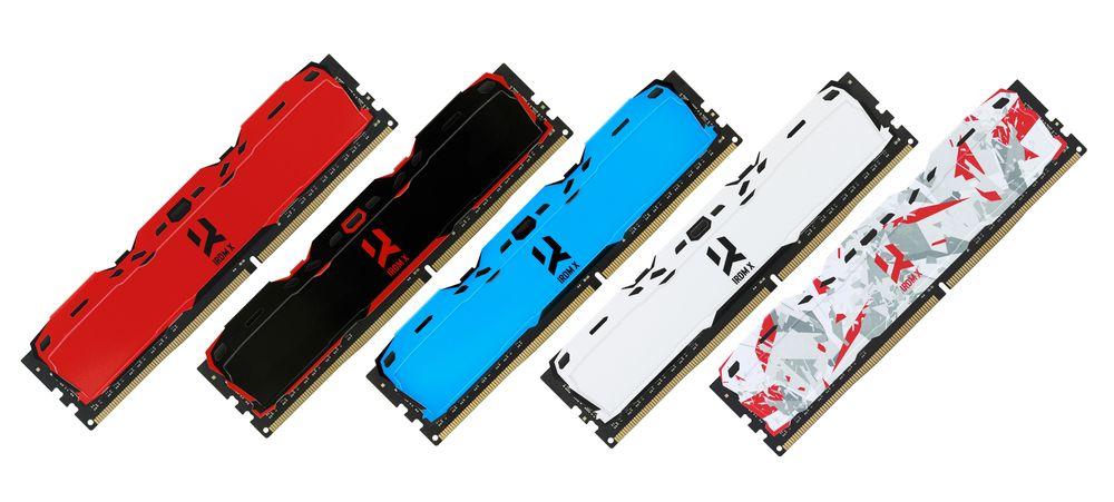 GOODRAM IRDM X DDR4