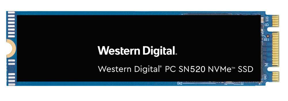 WD PC SN520