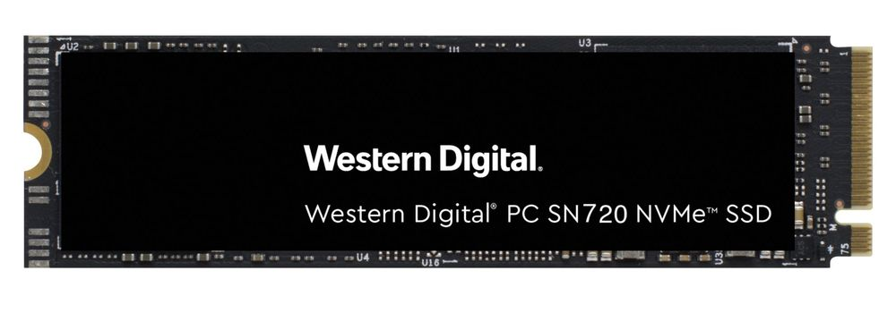 WD PC SN720