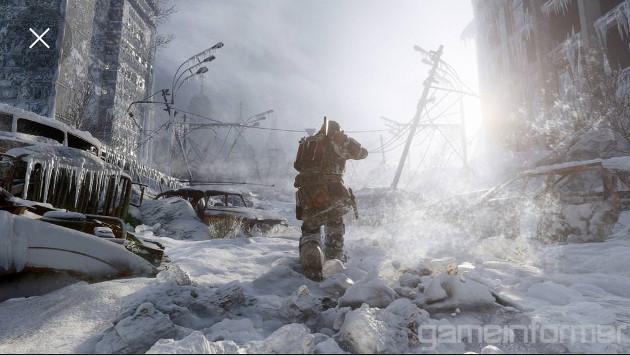 Metro Exodus screen zima