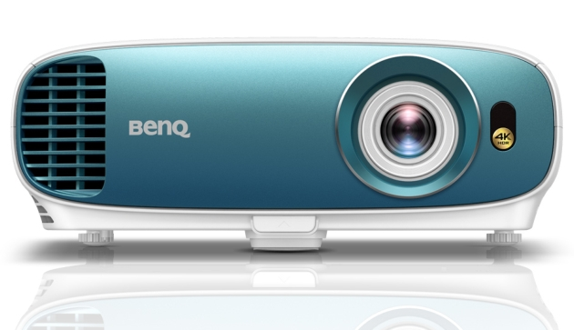 BenQ TK800 widok przód