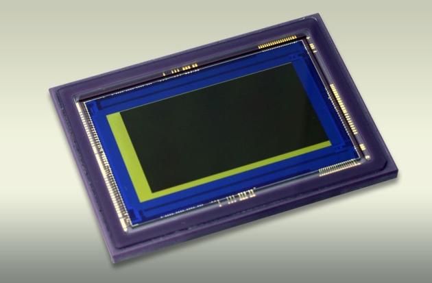 Canon 35MMFHDXS sensor