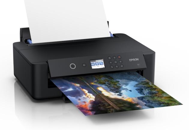 Epson XP15000 drukowanie