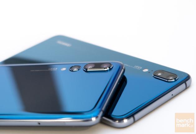 Huawei P20 Pro i P20