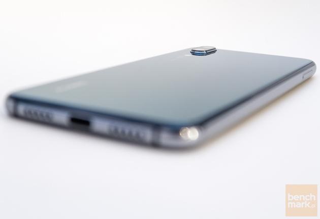 Huawei P20 Pro obiektywy