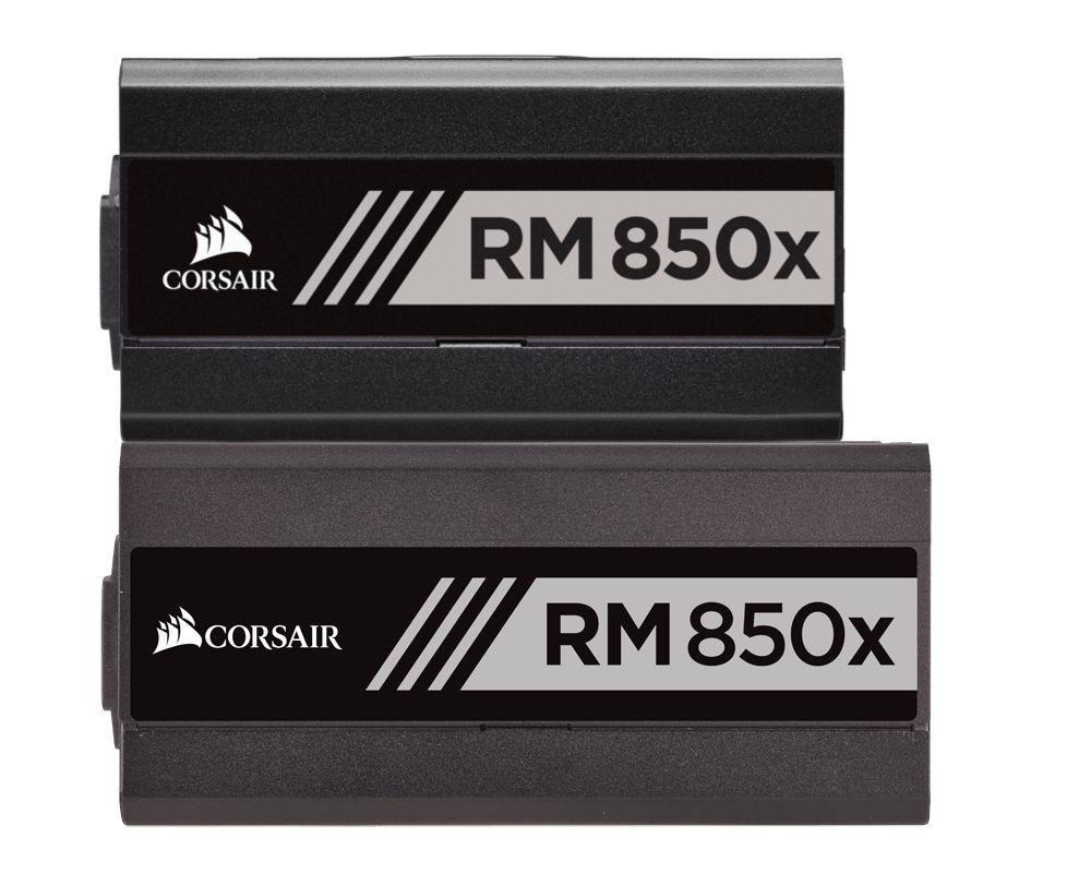 Corsair RM850x i RM850x 2018