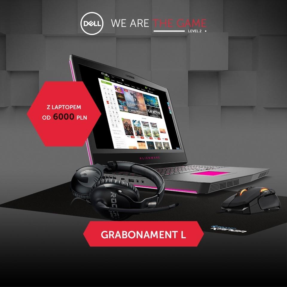 Dell Grabonament L