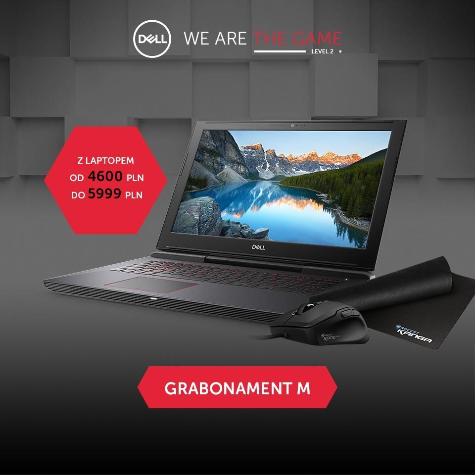 Dell Grabonament M